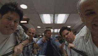 ER: Lockdown