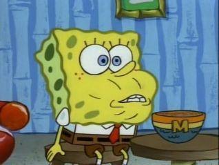 SpongeBob SquarePants: Mermaidman and Barnacleboy II