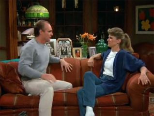 Murphy Brown: Baby Love