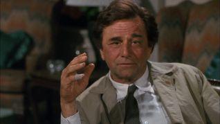 Columbo: Murder in Malibu