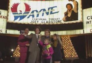 Full House: 5  Viva Las Joey
