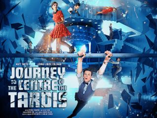 Doctor Who: Journey to the Centre of the TARDIS