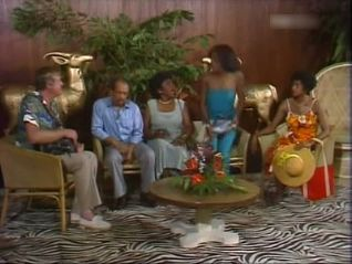 The Jeffersons: The Jeffersons Go to Hawaii, Part 2