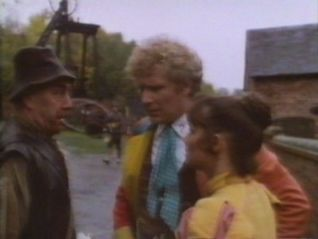 Doctor Who: The Mark of the Rani, Episode 1