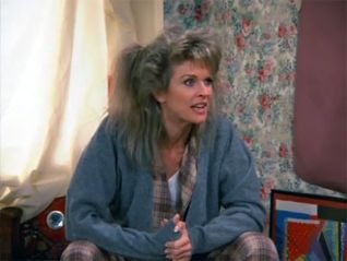 Murphy Brown: Off the Job Experience