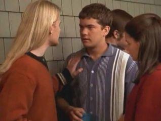 Dawson's Creek: Boyfriend