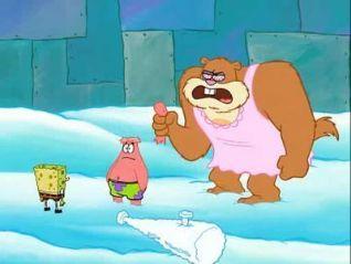 SpongeBob SquarePants: Survival of the Idiots