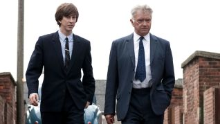 George Gently: Gently Upside Down