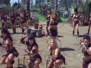 Xena: Warrior Princess: The Bitter Suite
