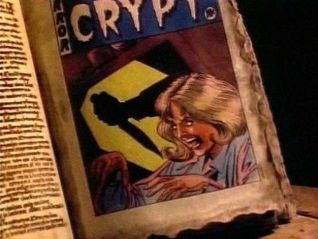Tales From the Crypt: Maniac at Large