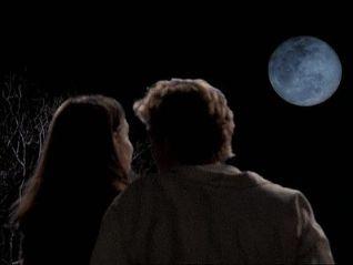 Dawson's Creek: Full Moon Rising