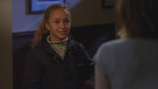 Ally McBeal: A Kick in the Head