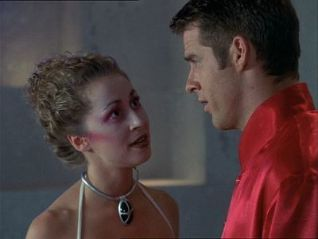 Farscape: Look at the Princess, Part 2: I Do, I Think