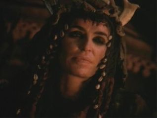 Xena: Warrior Princess: Adventures in the Sin Trade, Part 1