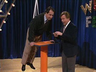 Saturday Night Live: Angie Dickinson