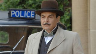 Poirot: The Disappearance of Mr. Davenheim