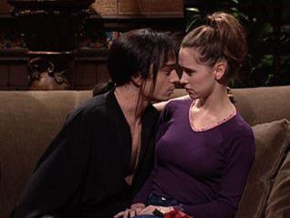 Saturday Night Live: Jennifer Love Hewitt