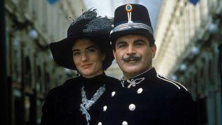 Poirot: The Chocolate Box