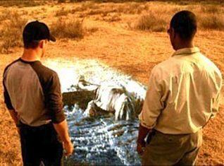 CSI: Crime Scene Investigation: Anatomy of a Lye
