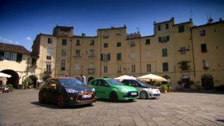 Top Gear: Episode 17.2