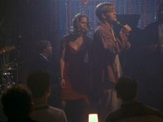 Dawson's Creek: Be Careful What You Wish For