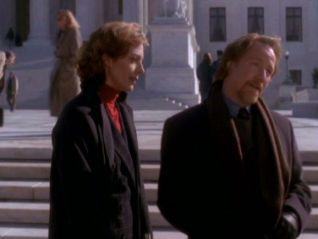 The West Wing: The Short List