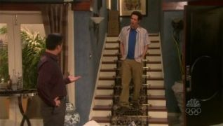 Joey: Joey and the House