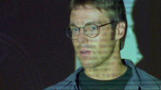 Stargate SG-1: Crystal Skull