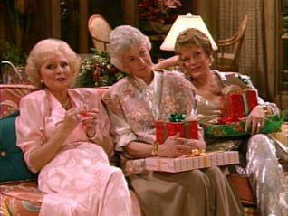 The Golden Girls: 'Twas the Nightmare Before Christmas