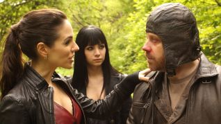 Lost Girl: Something Wicked This Fae Comes