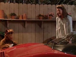 ALF: Baby, You Can Drive My Car