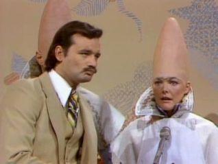 Saturday Night Live: Steve Martin [4]