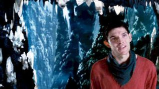 Merlin: The Crystal Cave