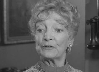 Alfred Hitchcock Presents: There Was an Old Woman