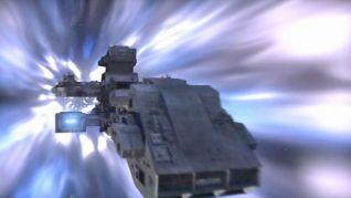 Stargate SG-1: Grace