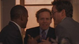 Ally McBeal: In Search of Barry White