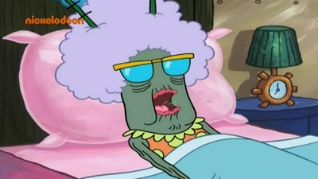 SpongeBob SquarePants: Gramma's Secret Recipe