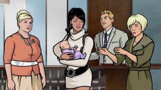 Archer: Blood Test