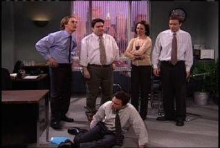 Saturday Night Live: Matthew McConaughey