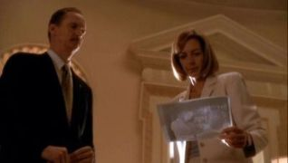 The West Wing: Enemies Foreign and Domestic