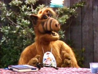 ALF: Superstition