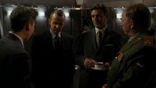 Stargate SG-1: Disclosure