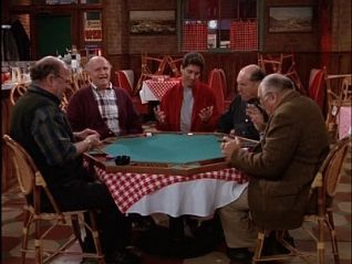 Everybody Loves Raymond: Win, Lose or Draw