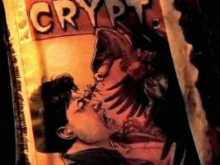 Tales From the Crypt: Loved to Death