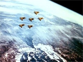 Buck Rogers in the 25th Century: Planet of the Slave Girls, Part 1