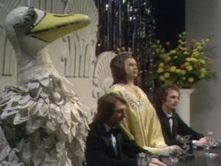 Monty Python's Flying Circus: Grandstand
