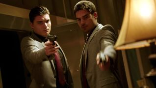 From Dusk Till Dawn: The Take