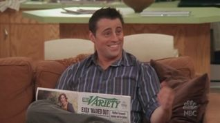 Joey: Joey and the Break-Up