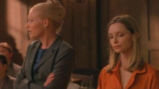 Ally McBeal: It's My Party