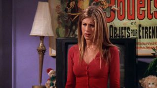 Friends: The One with the Inappropriate Sister